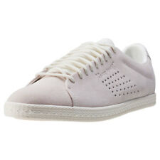Le Coq Sportif Charline Womens Trainers Off White New Shoes
