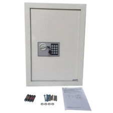 NEW Home Office Security Keypad Lock Electronic Digital Steel Safe Box