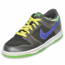 BOYS NIKE NYX DUNK LOW JR (GS) SKATEBOARDING SHOES SNEAKERS NEW 041