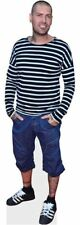Shane Lynch Cardboard Cutout (lifesize OR mini size). Standee. Stand Up.