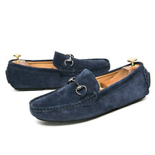 Driving Moccasin Loafer Classic Confort  Mens Flats Soft Casual Slip On Shoes sz