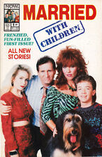 Married With Children  no. 1