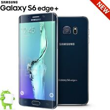 "Samsung Galaxy S6 Edge+ Plus (32GB) 5.7"" FULL HD 4G LTE GSM Unlocked G928A NEW"