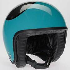 Davida Jet RB Madrid Open Face Motorcycle Helmet Complex All Sizes