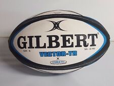 Gilbert Vector TR Rugby Ball Size 4 *Brand New*