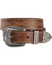Ariat Fatbaby Distressed Leather Belt - A10004610