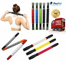 Muscle Stick Original Massage Roller Yoga Exercise eliminate fat and lose weight