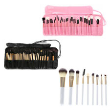 Chic Foundation Makeup Brush Set Cosmetic Tools