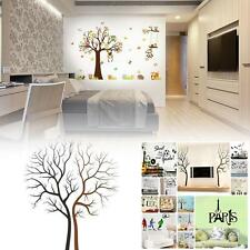 Removable Vinyl Decal Wall Sticker Mural DIY Art Room PVC Wallpaper Decor NEW  R