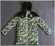 Bomber Jacket Men's Japan Version Bape Coat A bathing ape X leopard NWT Hoodie