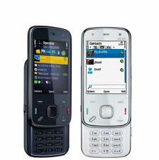 Nokia N Series N86 Original Unlocked GSM 3G Mobile Phone WIFI 8MP 8GB Warranty