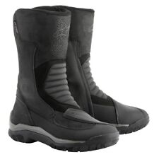 New Alpinestars Campeche Drystar Waterproof/Breathable Motorcycle Touring Boots