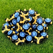 """Fast Twist /Tri Lok Stinger Spikes Fits Footjoy """"V"""" Call ttention to Replace Hot"""