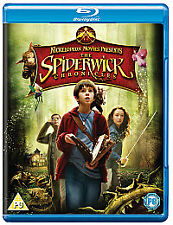 The Spiderwick Chronicles Blu-ray (2008) Freddie Highmore =free post