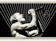 2 Tickets Linkin Park & Friends Hollywood Bowl Los Angeles SECTION N1 Fri,OCT 27