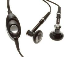 For AT&T PHONES - HEADSET VERIZON HANDS-FREE EARPHONES MIC DUAL EARBUDS