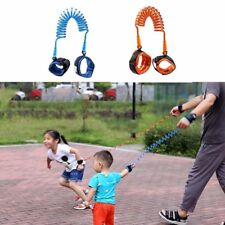 Anti-lost Strap Wristband Kids Baby Safety Harness Strap Rope Toddler Leash Belt