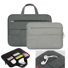 Laptop Hand Bag Sleeve Case Nylon Netbook Briefcase Unisex Portable Pink Black