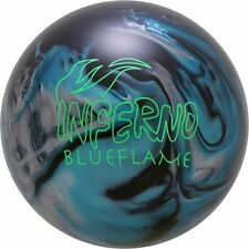 New Brunswick Blue Flame Inferno Special Edition Bowling Ball 15 pounds