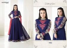 STYLISH ANARKALI SALWAR KAMEEZ DESIGNER PARTY SHALWAR KAMEEZ ETHNIC SHALWAR SUIT