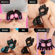 Antiskid Hunting Breathable Cycling Outdoor Fingerless Gloves Half Finger
