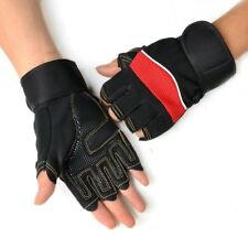 Hunting Fitness Fashion Cycling Biker Tactical Outdoor Bike Fingerless Gloves