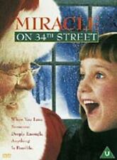 Miracle On 34th Street [DVD] [1994] Sealed Never Been Opened