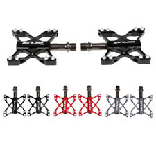 Ultralight MTB BMX Mountain Bike Bicycle Cycling 3 Bearings Platform Pedals