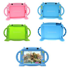 Cartoon Silicone Case Cover Stand for New iPad 2017/Air 1 2/Pro/ iPad 5/6