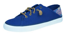 Sperry Seacoast Womens Shoes /  Casual Beach Trainers - Navy