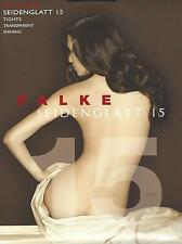 Falke Tights Silky Smooth 15, Tights transparent