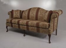 Queen Anne Sofa, Loveseat and Chair  ~ Custom Build ~ NEW