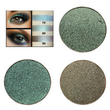 Beauty Shimmer Glitter Eye Shadow Pressed Powder Pigment Makeup Eyeshadow