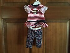 """18"""" American Girl Madame Alexander Doll Outfits"""