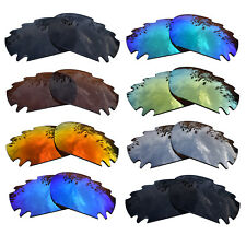 Introsk 100%UV Replacement Lenses For-Oakley Jawbone Vented Sunglass Multi-Color