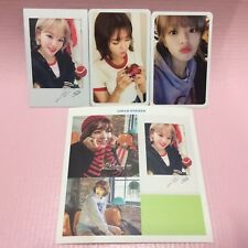 Twice JEONGYEON Official Photocard 1st Album Twicetagram LIKEY Photo Card SELECT