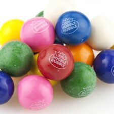 Asst Dubble Bubble Concord Gum Balls - Pick a Size! - Free Expedited Shipping!