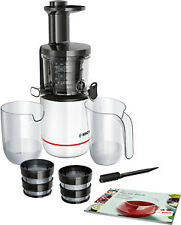 LICUADORA BOSCH SLOWJUICER VITAEXTRACT MESM500W