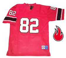 Chicago Fire WFL Jersey Customized World Football League