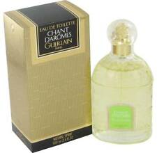 Chant D'aromes by Guerlain For Women 100% Authentic EDT Perfume Sizes