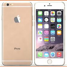 Apple IPhone 6S Plus 128G Unlocked Smartphone Excellent Condition Refurbished WT
