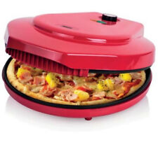 PIZZERA - GRILL PRINCESS 115001