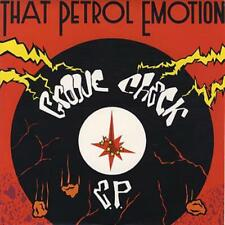 In the Beginning - That Petrol Emotion 10 INCH VINYL SINGLE Free Shipping!