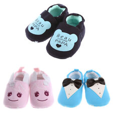 Soft Sole Walking Shoes Baby Toddler Infant Boys Girls Trainers Pram Crib