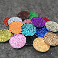 6 Colors Glitter Eye Shadow Makeup Cosmetic Shimmer Matte Eyeshadow Palette