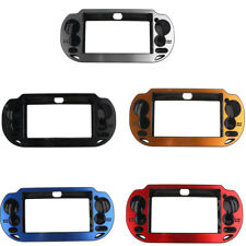 Shockproof Plastic Case Cover for Sony PlayStation ps vita psv1000 Console