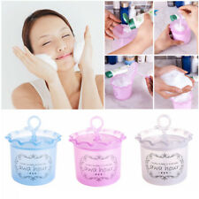 3 Colors New Fashion Face Clean Tools Cleanser Foam Maker Cup Bubble Foamer hot