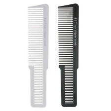 Professional Barber Flat Top Hair Clipper Cutting Comb for Hair Stylist