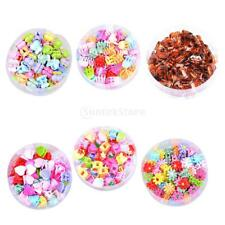 48pcs Cute Small Hair Claw Grips Hair Jaw Claw Clips Jaw Clip Assorted Colors