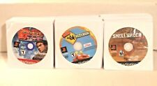 PLAYSTATION 2 PS2 GAME DISC ONLY - YOU PICK LOT- ALL GAMES DISCS TESTED